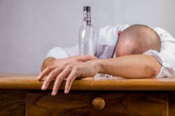 How Common Is Binge Drinking In American Culture?