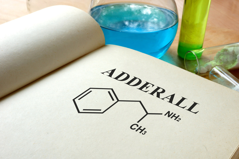 lighthouse-treatment-center-adderall-addiction-article-image-of-adderall-chemical-formula-307283384