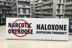 What is Narcan or Naloxone?