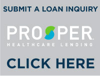 Submit A Loan Inquiry with Prosper Healthcare Lending