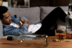 Alcohol Poisoning First Aid: What To Do In Case Of Emergency