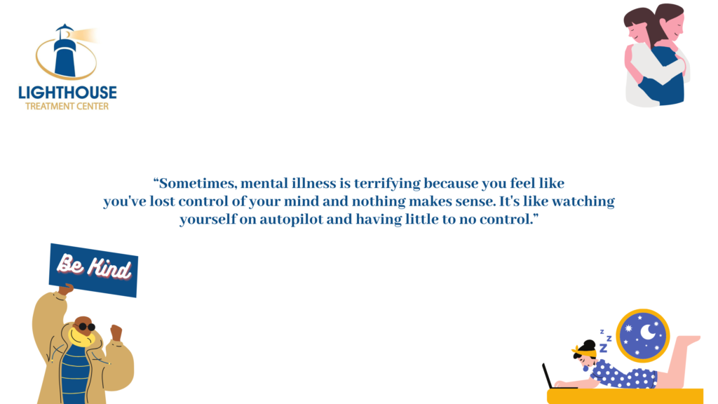 Mental Illness Quotes 27