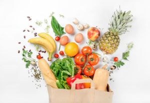 Healthy Foods for People in Recovery